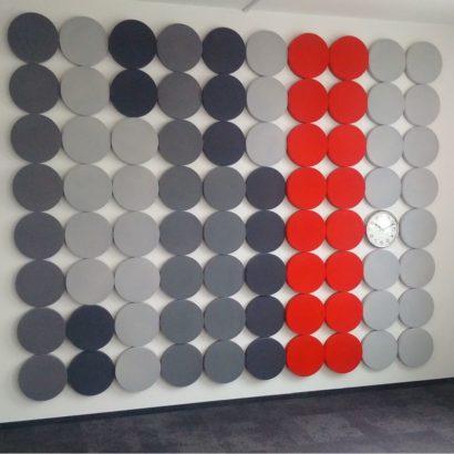 Panneaux acoustics